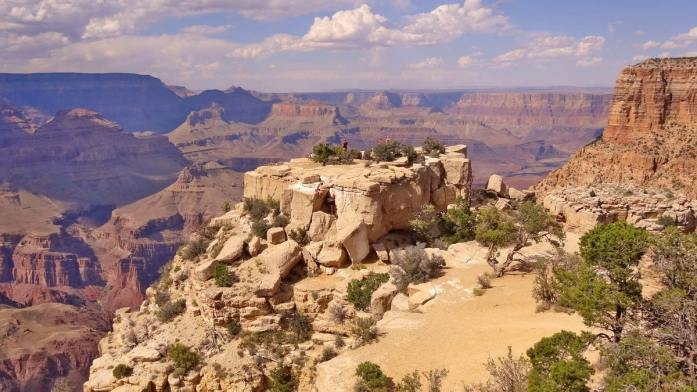 grand canyon come visitarlo