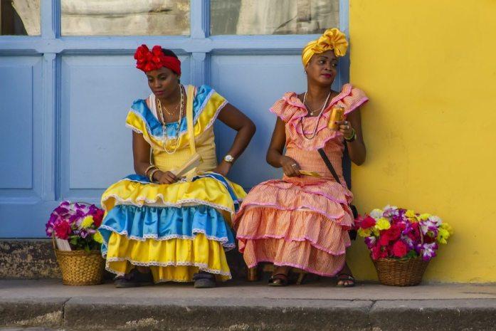 popolo di cuba