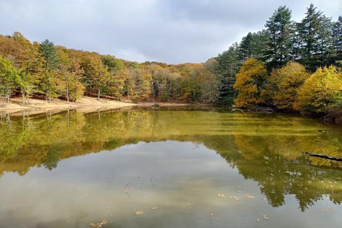 autunno gargano