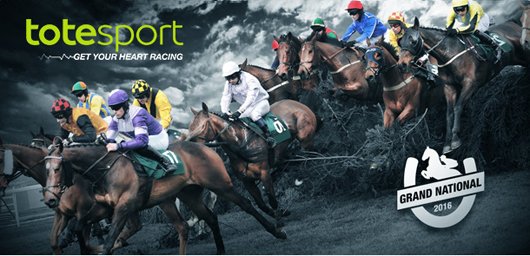 Tote Sport Grand National