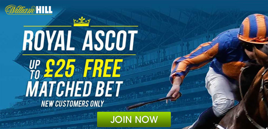 William Hill Royal Ascot