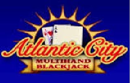 Atlantic City Mutlihand Blackjack
