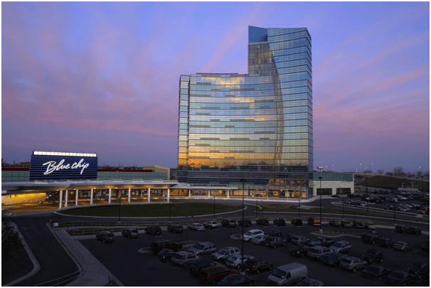 Blue Chip Casino 2019