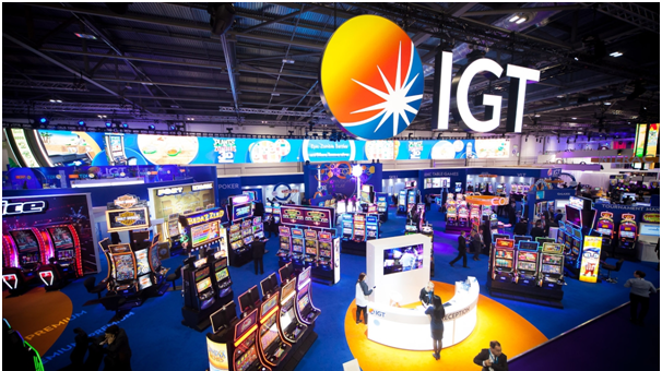 IGT sports betting