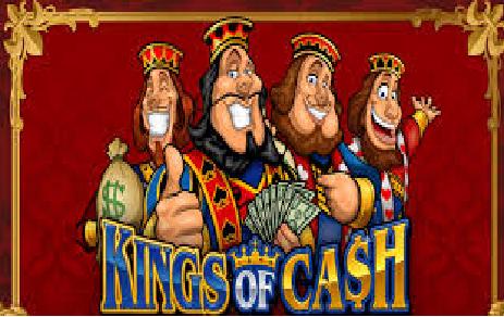 King of Cash