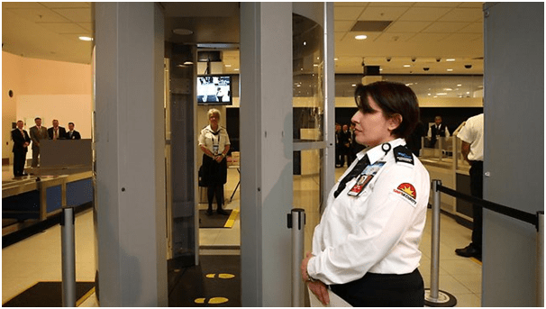 Security at Star Casino