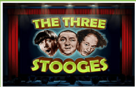 The Three Stooges II