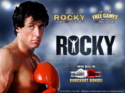 Rocky Pokies