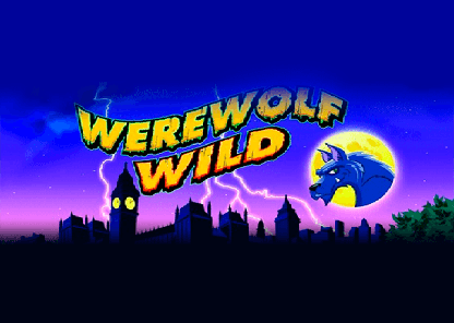 Were Wolf Wild