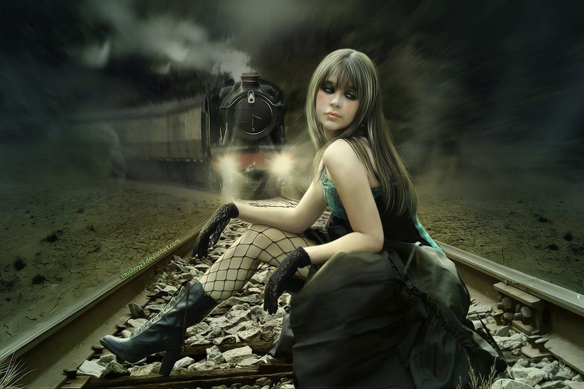 Gothic Girl Wallpaper 640x960 1200x800 Popular Mobile Wallpapers Free Download 238