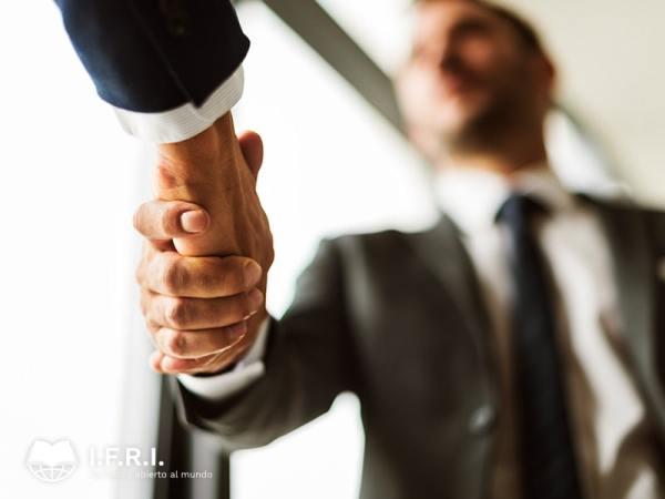 Intermediación Empresa de Crédito - IFRI