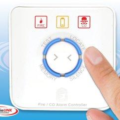Aico Smoke Alarm Wiring Diagram Pioneer Avh P4000dvd Radiolink Wire Free Interconnection