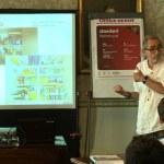 מדיניות מזון פרופ' מרטין קראהר - הפורום הישראלי לתזונה בת קיימא
