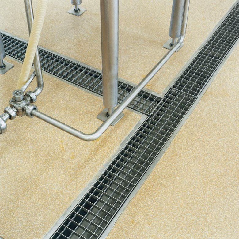 Food Safe Flooring