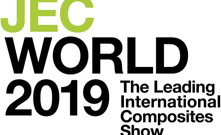 Webconférence: Retour sur le salon JEC WORLD 2019- 23 avril 2019