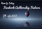 Set Facebook Authorship