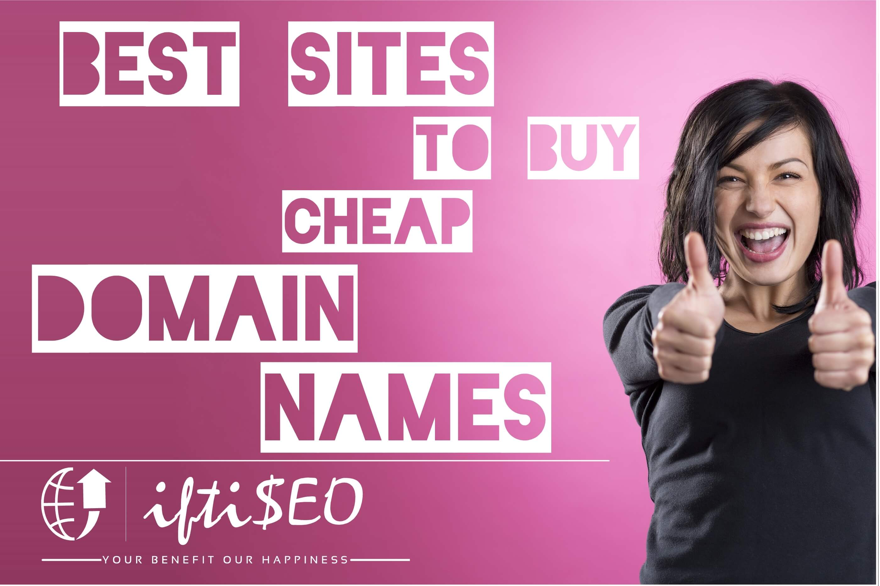 Best Sites to Buy Cheap Domain Names