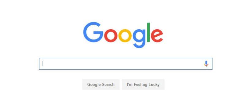 tops googles search list