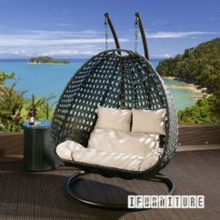 Hanging Chair Christchurch Lounge Patio Chairs Architect Double Seat Rattan Egg Picture Of