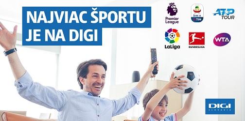 Premier Sport na Digi