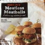 Meatless Meatball Sub – 14PPV