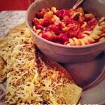 Recipe Hacks: Karen's Olive Garden Pasta Fagioli – 5 Weight Watchers Smart Points per serving