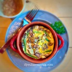 TJ's Five Below Club: Mushroom Asparagus Egg Mug – 3 Weight Watchers Smart Points