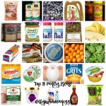 My Weight Watchers Top Pantry Picks!