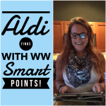 Weight Watchers Facebook Live Chat: Aldi Finds with Smart Points!