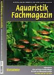 Aquaristik Fachmagazin 205