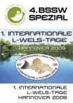 Titelseite BSSW-Sonderheft: 1. Internationale L-Wels-Tage