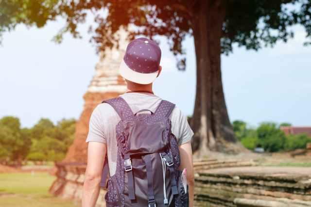 pexels photo 346833 - Reisefreundlich: Kleine Dinge, die Sie tun können, um auf Ihrer Reise sicher zu bleiben.