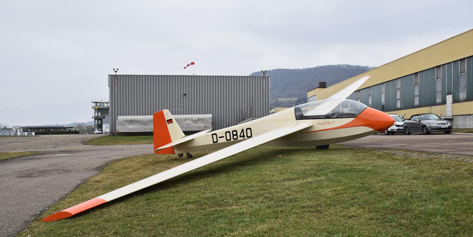 D 0840 - Flugzeuge