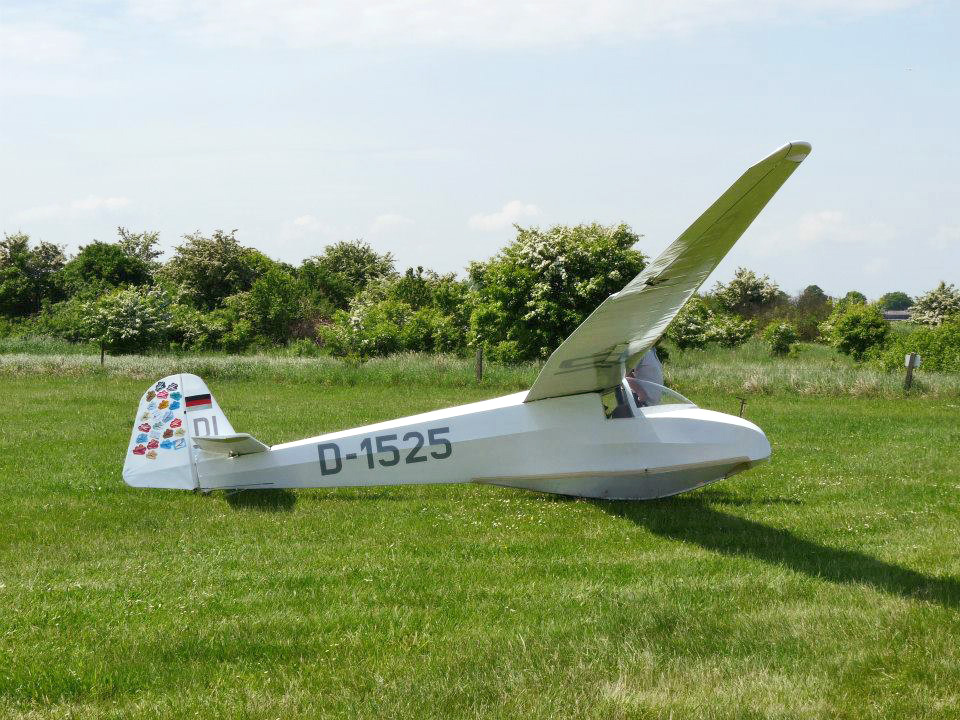 D 1525 mma - Flugzeuge