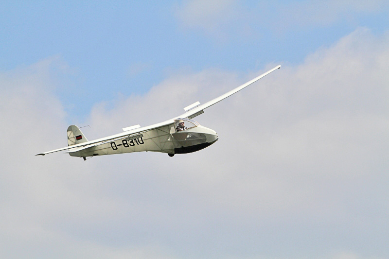 D 8310 mma - Flugzeuge