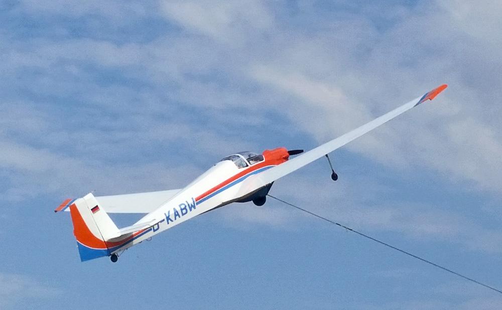 D KABW mma - Flugzeuge