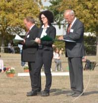 Das Welsh-Richtergremium Herr Schwolow, Frau Hoffarth, Herr Hofmeister DSC_1316