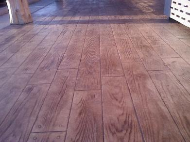 Stained Concrete Floors Pros And Cons