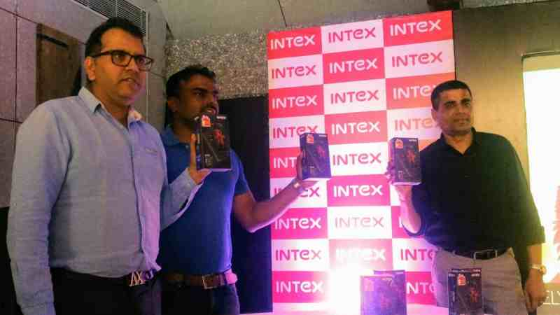 Intex Elyt E6 Launched In India At Rs. 6,999 [Update - Price Cut of 1000] - 4