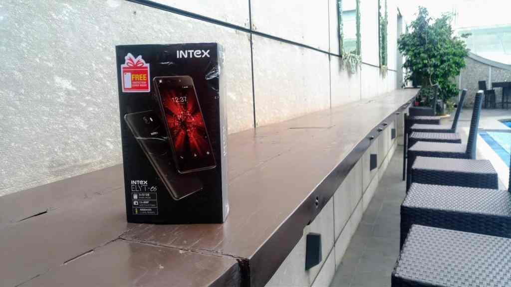 Intex Elyt E6 Launched In India At Rs. 6,999 [Update - Price Cut of 1000] - 5