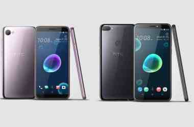 HTC Desire 12 & HTC Desire 12+ Launched In India - 11