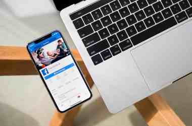 Facebook again found allegedly sharing users data to Tech Companies - 6