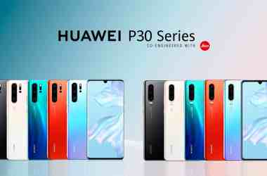 Rewriting the Rules of Smartphone Photography - Huawei P30 Series - 11