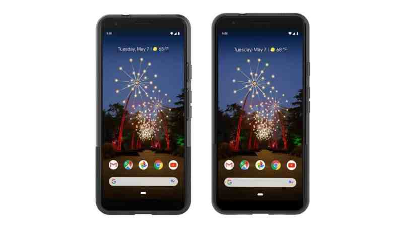 Google Pixel 3a & 3a XL Official Renders Are Out! - 4