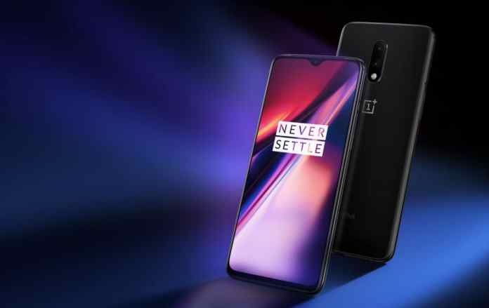 OnePlus Launches their OnePlus 7 Flagship Series in India - 1