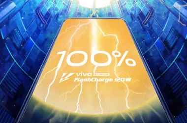 Vivo 120W Fast Charger Can Charge 4,000mAh Battery in Just 13 Minutes - 12