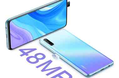 Huawei Y9s Launched in India for Rs. 19,990 - Amazon Exclsuive - 13