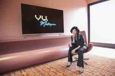 Vu Masterpiece TV Launches in India - 7