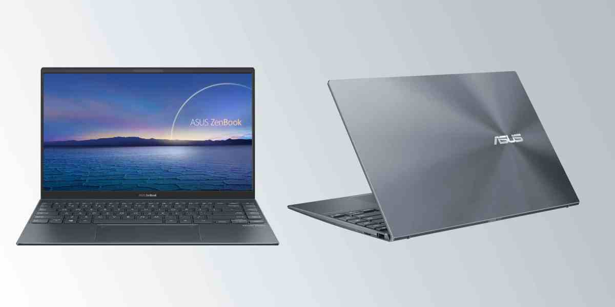 ASUS Launches New 11th Gen Intel Core Processor Powered Laptops - 5