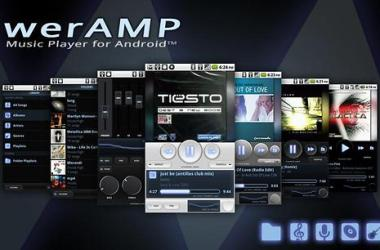 Power AMP app for android - now at 75% off - 2